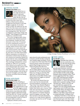 Felton Jazz Times 2012 Review